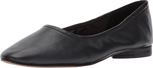 Avec Les Filles Joyce Azria Myrina Flat (Black) Size 8