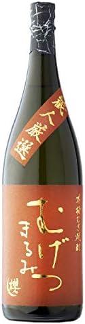 むげつ まるみ 麦焼酎 櫻の郷酒造 25度 1800ml