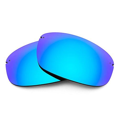 Revant Polarized Replacement Lenses for Maui Jim Hookipa Elite Ice Blue - Maui Hookipa