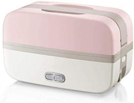 ポータブル食品加熱および保温弁当箱、プラグインタイプ、多機能、独立設計、真空密閉、新鮮、無臭