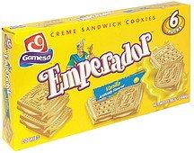 Gamesa Emperador Vanilla 14 oz