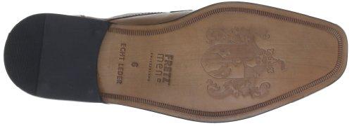 FRETZ men Nevada 1912.9862.25, Scarpe stringate basse uomo Marrone (Braun (Brandy 25))