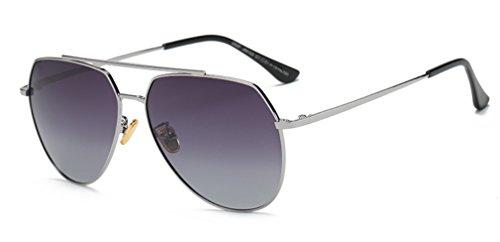 de Gafas Sol C Men's C UV de de Protección Sunshade Lentes Gafas Conducción MOQJ polarizadas Gafas Sol 7PqxR
