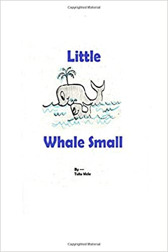 Little Whale Small