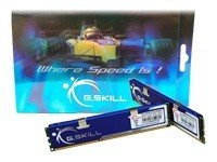 - G.SKILL 4GB (2 x 2GB) 240-Pin DDR3 SDRAM 1333MHz PC3-10600 Dual Channel Kit Desktop Memory Model F3-10600CL8D-4GBHK