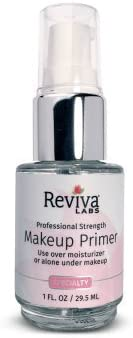 Reviva Labs Specialty Skin Care Makeup Primer 1 fl. oz. (a) - 2pc