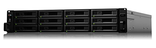 Synology RX1217 Expansion for RackStation (Diskless) by Synology