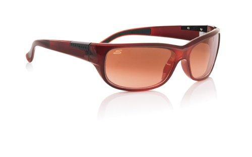 Serengeti Sunglasses Trento 7056 Bordeaux Drivers Brown