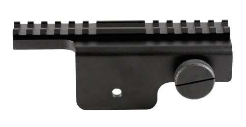 AIM SPORTS M-14/M1A Scope Mount, Small, ()