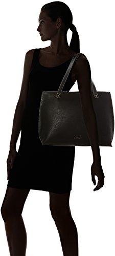 Fiorelli Womens Black Fiorelli Black Hampton Womens Tote aq4aSr6w