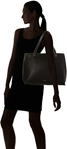 Hampton Black Womens Black Black Hampton Tote Womens Tote Black Fiorelli Fiorelli Fiorelli Womens UU7pnz