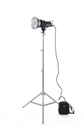 Portable Battery Pack For Studio Lights - 1