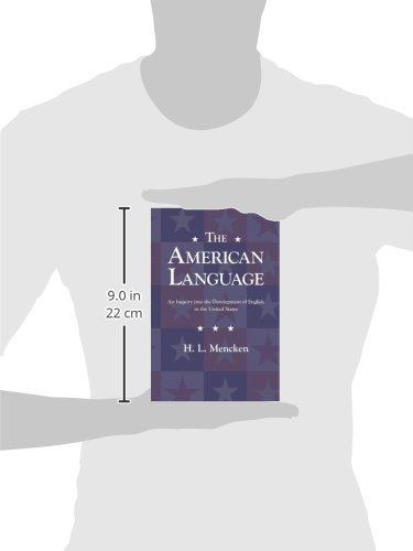 The American Language by Waking Lion Press