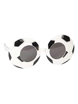 DISBACANAL Gafas Balon Futbol: Amazon.es: Juguetes y juegos