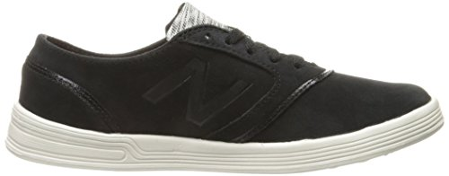 Black New wl62 Women's Balance Arctic Fox Suede WAZ7S6RA4