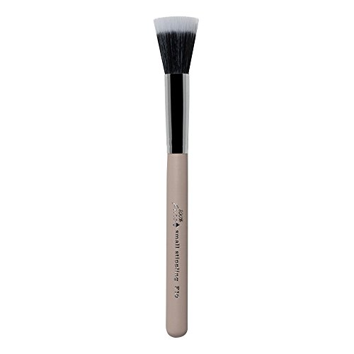 100% Pure Cruelty Free Small Stippling Brush, F10 31mnfz3WN 2BL