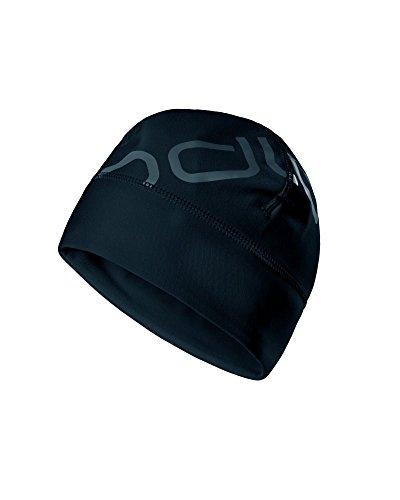 60 natación estampado Gorro con Intensity derecha Polyknit Talla Odlo a para negro logotipo ligero de la 55 hombre negro negro wXfU4pqg