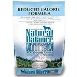 Natural Balance Reduced Calorie Formula Dry Dog Food-Chicken-28lb
