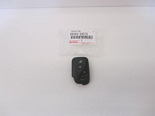 GS / IS250 IS350 / ES350 Lexus Prox Remote (2006-07) (**see model years) 89904-30270 (Factory Original - NEW)