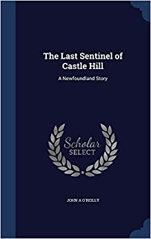Book The Last Sentinel of Castle Hill: A Newfoundland Story