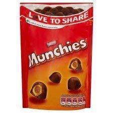 Nestle Munchies - 4.44oz (126g)