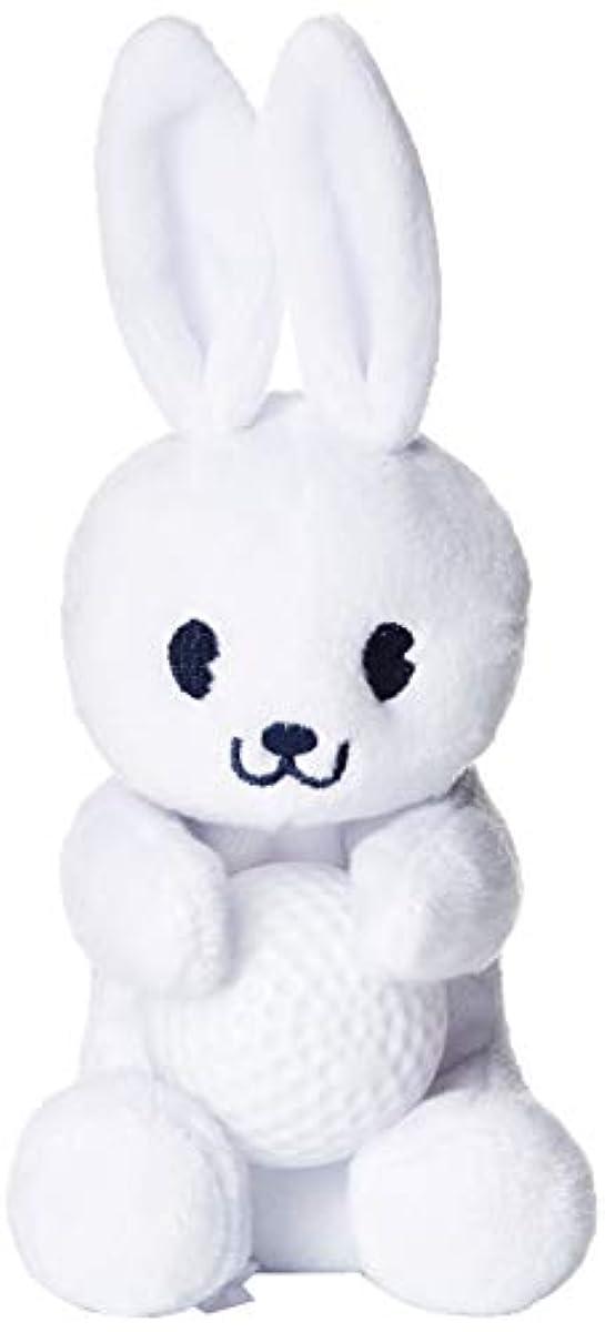 [해외] [Jack Bunny 잭바니] 볼 홀더 【정평(스테디셀러) 상품】 (토끼형) 골프 케이스 / 262-0984135