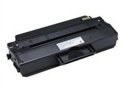 riginal - toner cartridge - for Laser Printer B1260dn, B1265dnf, Multifunction Laser Printer B1265dnf (Dell B1260dn Laser Printer)