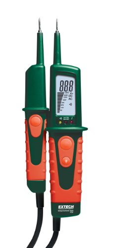 Extech VT30 LCD Multifunction Voltage Tester ()