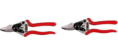 Felco F-6 Classic Pruner For Smaller Hands (2-Pack) by Felco
