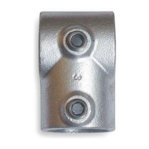 Industrial Grade 4NXP5 Single-Socket Tee, Nominal Pipe Size 1 In