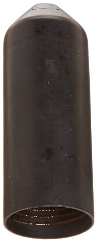 Heat-Shrinkable End Cap, 4/0 AWG-750 mcm Conductor Size, ...