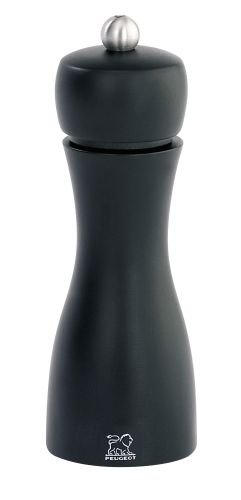Peugeot Tahiti Pepper Mill (Black Matte) 18368