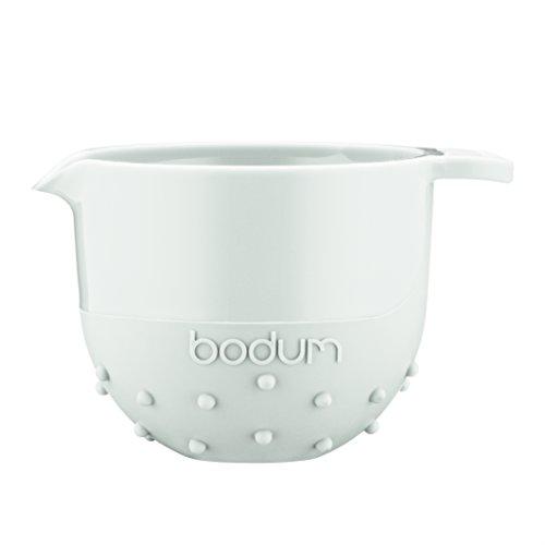 Bodum Bowls - Bodum 11561-913B Bistro Mixing Bowl, 24 oz, White