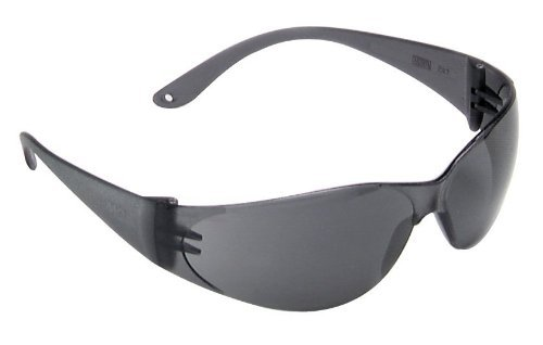 MSA Safety Works 10006316 Close Fitting Safety Glasses by Safety Works