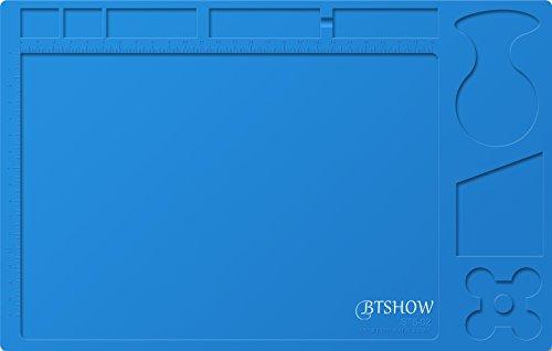 BTSHOW Soldering MatPad Silicone