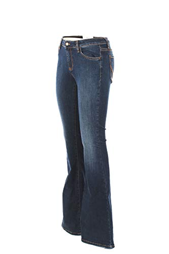 Jeans Donna 19 31 Inverno Autunno 2018 Denim Roger's A18rnd019d2951052 Roy 5x7twEzw