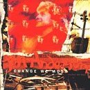 Change We Must by Jon Anderson
