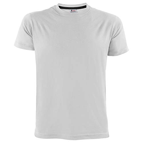 diversi in girocollo 5 xxxl bianco T Alpidex shirt uomo S disponibili in taglie colori PwcfqZCZvx
