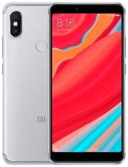 Xiaomi Redmi S2 4G phablet 5,99 Pulgadas cámara MIUI 9 Qualcomm Snapdragon 625 Octa Core 2,0 GHz 4 GB de RAM 64GB ROM 12.0mp + 5.0MP Trasero (Gris Oscuro): Amazon.es: Electrónica