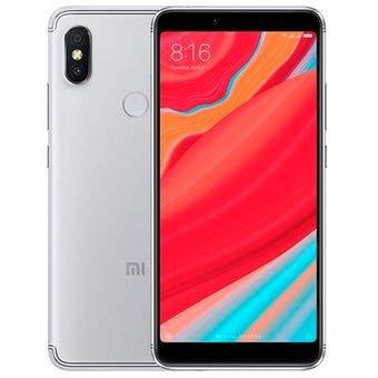 Xiaomi Redmi S2 15.2 cm (5.99') 3 GB 32 GB SIM Dual 4G Gris 3080 mAh - Smartphone (15.2 cm (5.99'), 3 GB, 32 GB, 12 MP,...