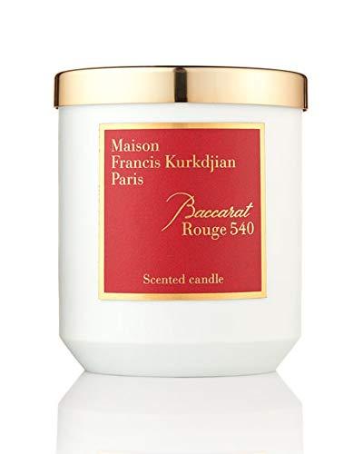 Baccarat Rouge 540 by Maison Francis Kurkdjian Candle 9.6 - De Rouge