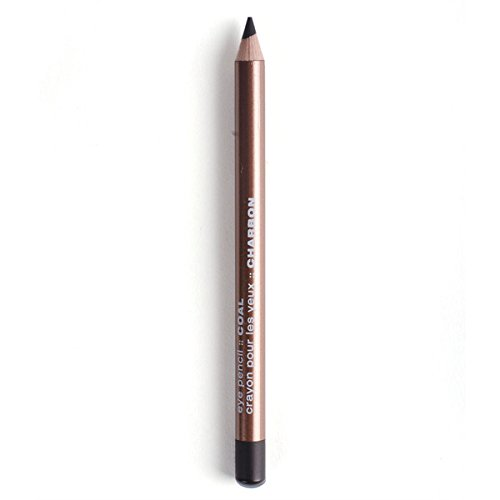 Mineral Fusion Eye Pencil, Coal, .04 (0.04 Ounce Eyeliner Pencil)