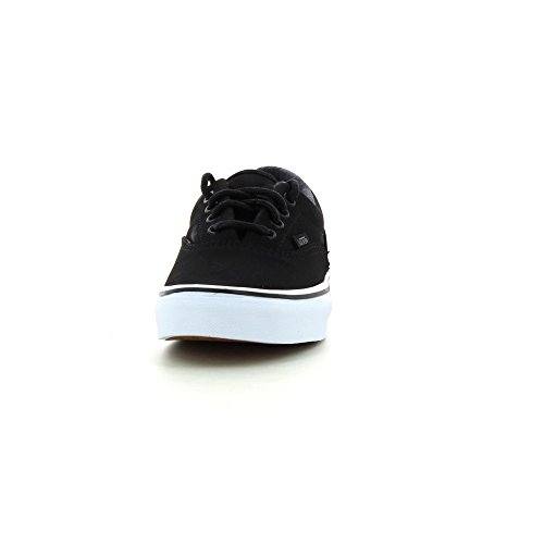 Vans , Jungen Sneaker Schwarz Nero Schwarz - Schwarz