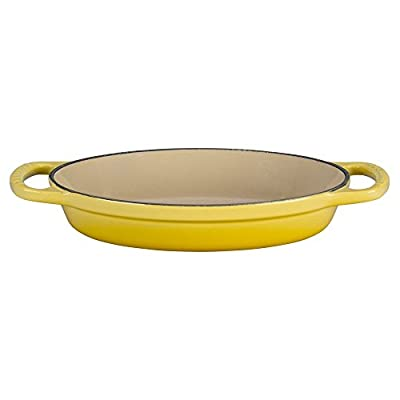 Le Creuset Enamel Cast Iron Signature Oval Baker