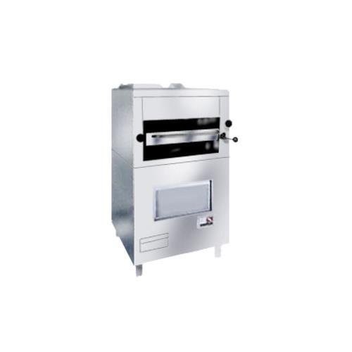 Southbend Broiler Deck-Type Gas - - Broiler Deck