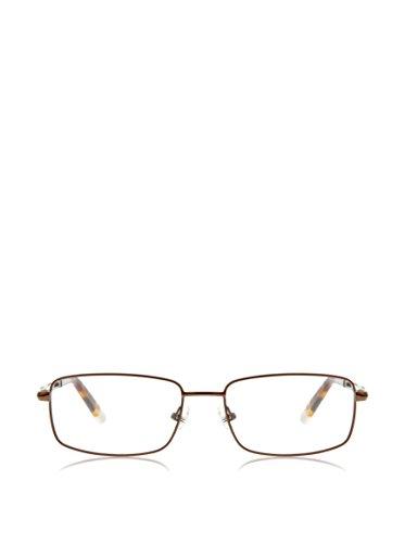 Harley Davidson - Montures de lunettes - Homme Marron marron taille unique