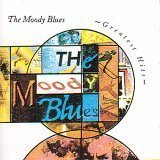 The Moody Blues: Greatest Hits by Moody Blues