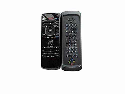Universal Replacement Remote Control Fit For Vizio XBR102 Bl