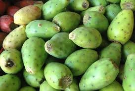 Prickly Pear Cactus Fruit (Set of 6) by Tropical Importers (Image #2)