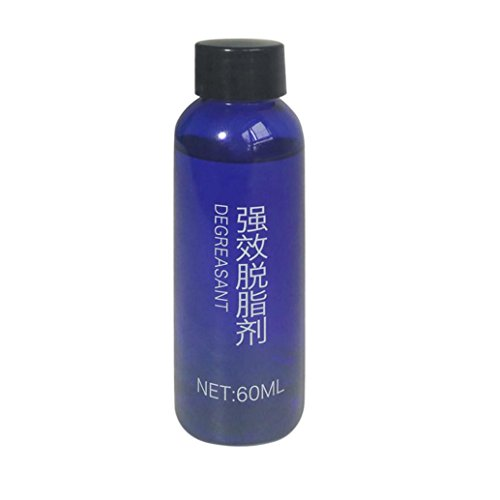 Hunzed Ceramic Car Coating Kit { Special Degreasing Agent } { Liquid Hydrophobic Glass Coating } Car Care